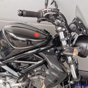 Kawasaki Versys 650 ABS| 1. Hand| Service+Kette+TÜV NEU