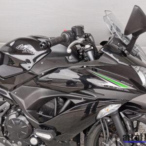 Honda NC 700 S DCT Automatik| Service NEU| TÜV NEU| A2