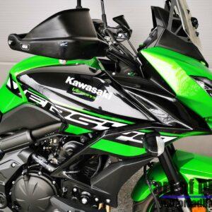 Kawasaki Versys 650| 1. Hand| Service + TÜV NEU| A2 48 PS